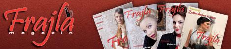 Frajla Magazin