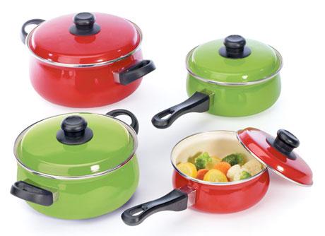 enamel-cookware