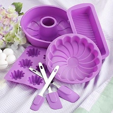 silicon-cookware