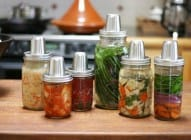 Kisela hrana ublažava anksioznost