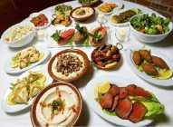 Osnovne karakteristike tradicionalne libanske kuhinje
