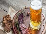 Najbolji izbor hrane uz pivo