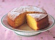 Jednostavni kolač sa vanilom