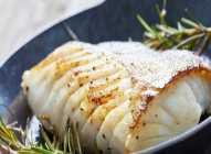 Nekoliko saveta za prženje ribe