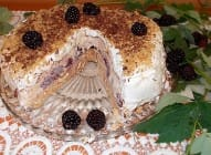 Kupina torta