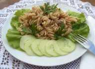 Salata sa tunjevinom