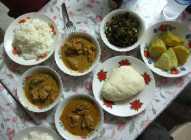 Osnovne karakteristike tradicionalne kamerunske kuhinje
