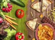 Hrana koja izaziva rani pubertet kod devojčica