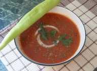 Sos paradajz sa začinima