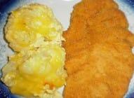 Zapečeni karfiol sa pavlakom za kuvanje i kačkavaljem