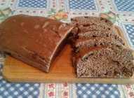 Čokoladni hleb