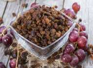 Jedite suvo grožđe pre doručka, a evo i zašto