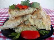 Pita od krompira sa heljdokorama