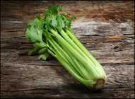 Energetske i hranljive vrednosti: celer