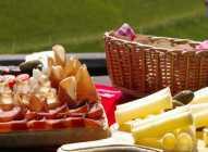 Hrana i kultura: Švajcarska