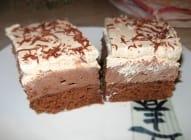 Nescafe kolač