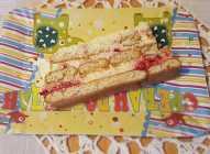 Torta sa margarinom
