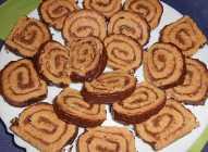 Nutella rolat