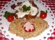 Krmenadle sa pavlakom i pirinčem