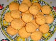 Kokos pogačice
