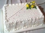 Torta Čarapanka