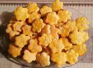 Zvezdice sa sirom