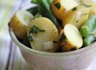 Pikantno povrće