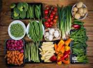 Saveti: Hrana za zdrav um, telo i duh