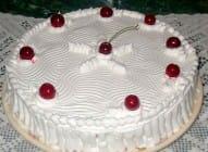 Maturska torta