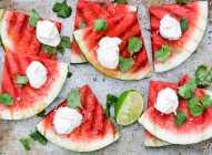 Saveti za grilovanje lubenice