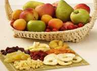 Sveže i suvo voće - ubrzajte rad creva