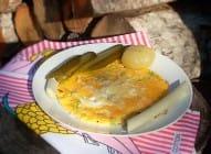 Omlet sa prazilukom