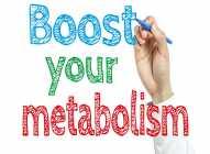Kako da ubrzate svoj metabolizam?