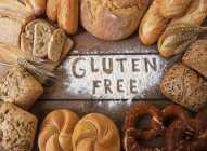 Činjenice o bezglutenskoj ishrani