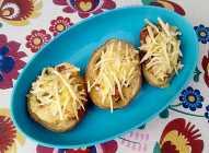 "Punjeni krompir (""čamčići"")"