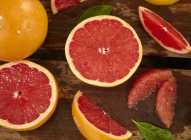 Kako poboljšati ukus soka od grejpfruta?