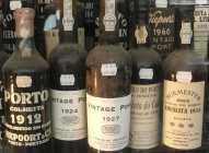 """Kako je portugalsko vino """"Porto"""" profitiralo od rata između Britanije i Francuske"""