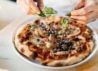 Najskuplja pizza na svetu