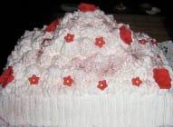 Kesten torta sa rolatima