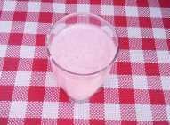 Milkshake sa jagodama