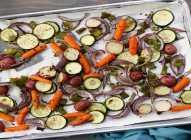 Kako savršeno ispeći povrće u rerni?