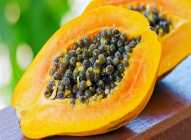 Značaj semenki papaje