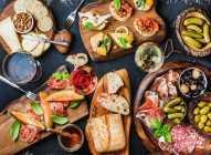 10 esencijalnih sastojaka tradicionalne italijanske kuhinje