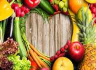 Hrana koju je najbolje konzumirati tokom letnjeg perioda