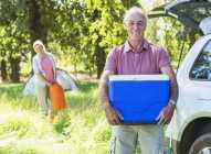 Pravilno pakovanje hrane u ručni frižider