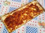 Zapečeni špageti