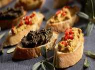 Tapenada – jedan od najzdravijih soseva