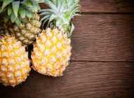 5 razloga zašto jesti ananas
