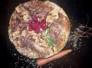 Hleb sa šargarepom