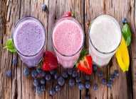 Četiri namirnice za zdraviji smuti!